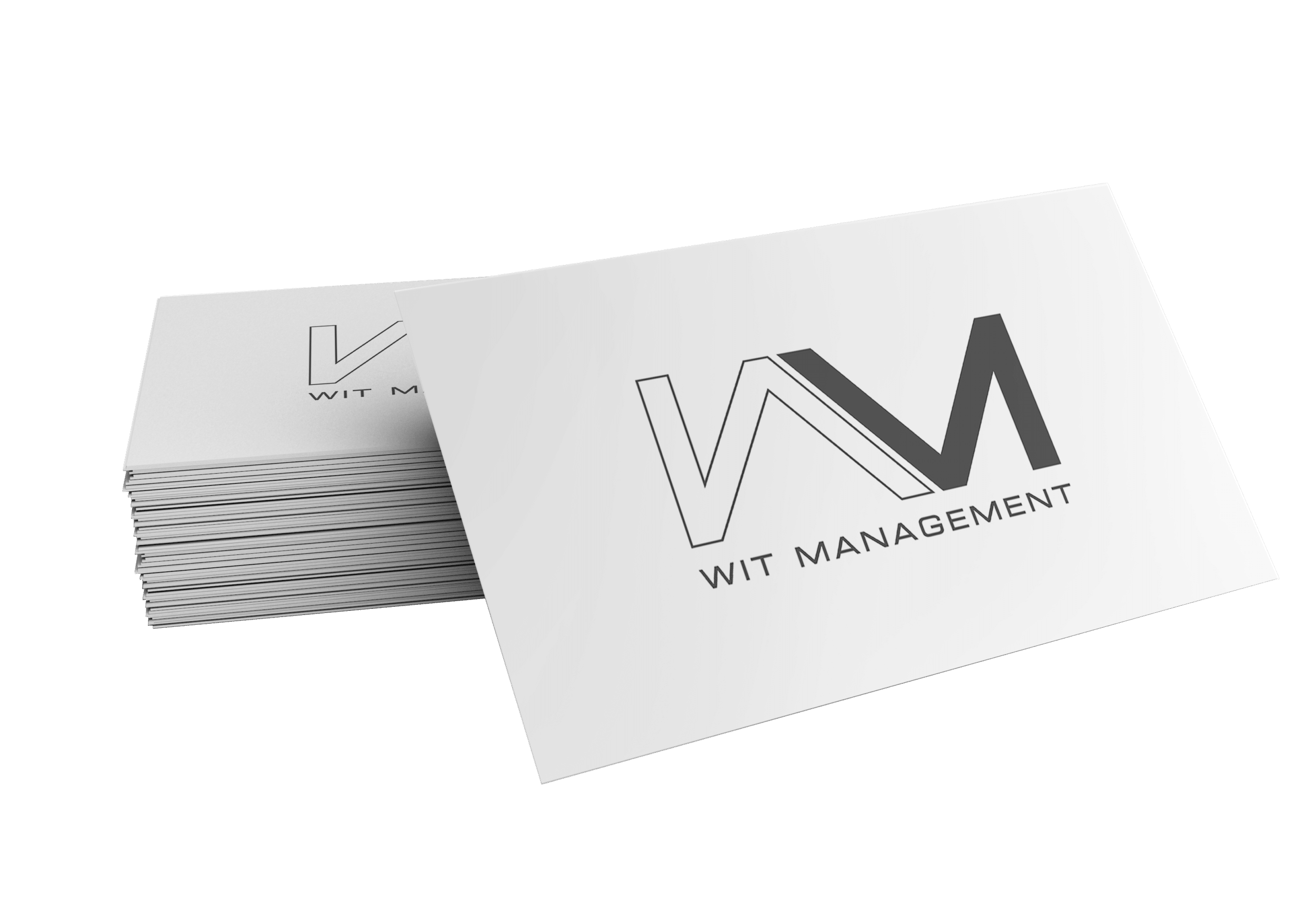 wit management logo portfolio