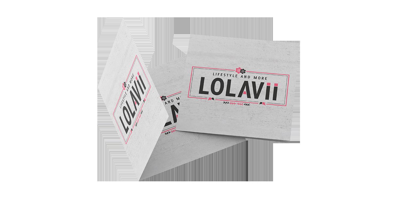 Lolavii