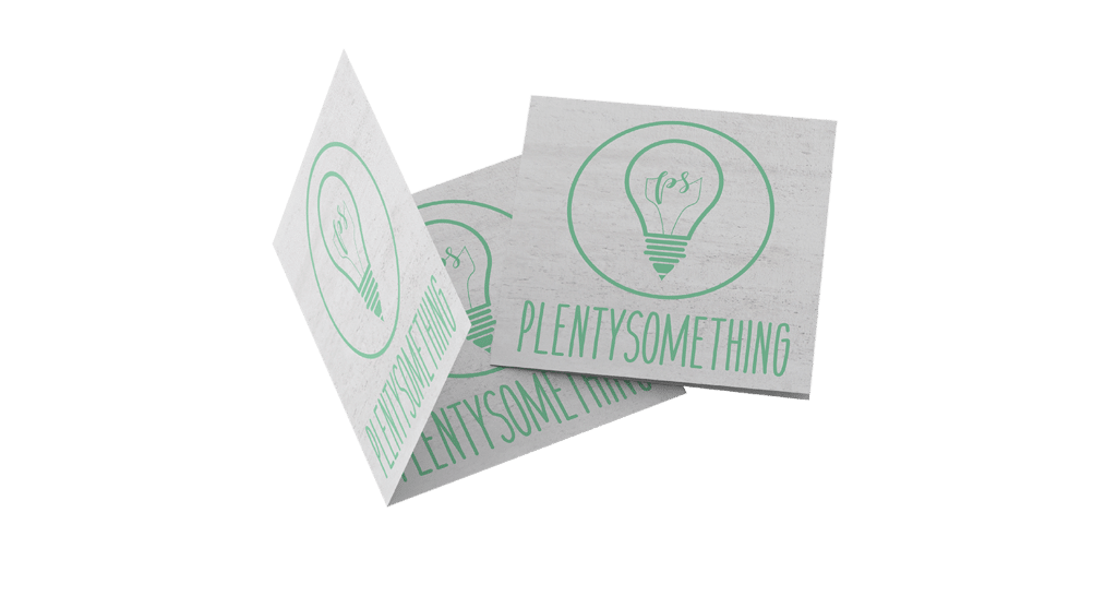 plentysomething