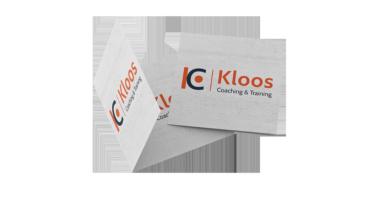Kloos Coaching en Training