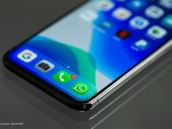 WhatsApp-account extra beveiligen