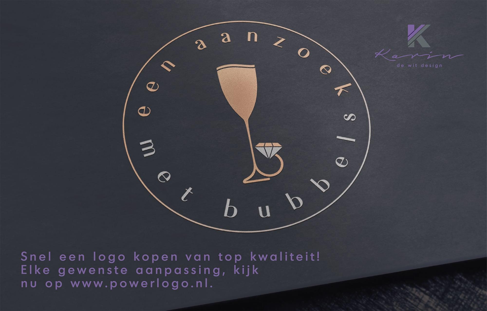 kant en klaar logo kopen