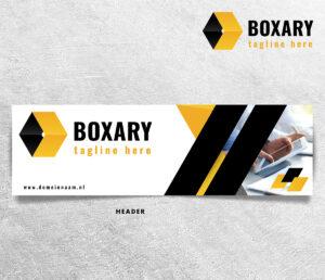 Ontwerp logo, huisstijl en PowerPoint presentatie sample design