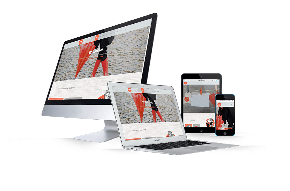 responsive webdesign karin de wit design portfolio