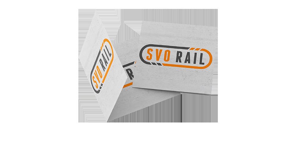 svo rail