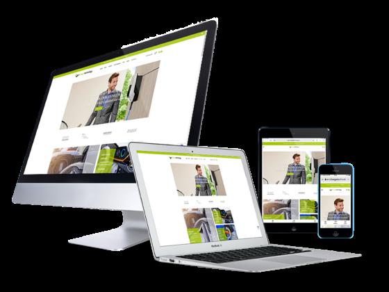 e-charge technology portfolio